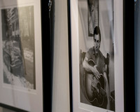 BRUCE SPRINGSTEEN: A PHOTOGRAPHIC JOURNEY at Morven in Princeto