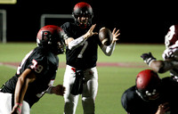 Football: Riverside at Robbinsville 10/17/2014