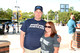 Trenton Thunder Fan Photos from Times Square 07/24/2015