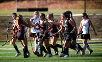 FIELD HOCKEY: Allentown at Hopewell Valley 10/6/2014