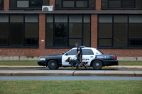 Bomb threat called into Ewing HS for 3rd time in 3 weeks