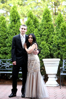 2015 Hightstown High School prom at The Rosewood in Edison