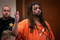 Ed Forchion aka NJ Weedman in court for detention hearing