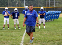 FOOTBALL: Hightstown Preview 2014