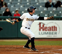 Trenton Thunder, Taylor Dugas photos