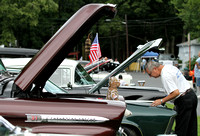 Hamilton Community Day, Car, Truck, and Motorcycle show held at the German-American Club in Hamilton, August 23, 2014
