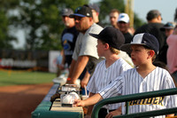Trenton Thunder vs. Portland Sea Dogs 7/2/2014