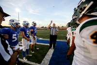 FOOTBALL: WW-PS at Hightstown 9/12/2014
