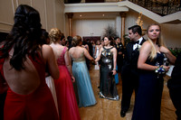 Robbinsville High School senior prom at The Merion 5/10/2014