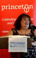 Adult literacy highlighted at Princeton Library readathon