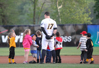 Trenton Thunder vs. Erie SeaWolves 5/13/2014
