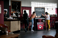 Trenton Coffee House and Roasters