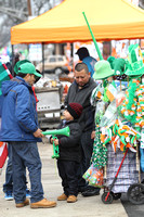 The 30th Annual Trenton St. Patrick's Day parade