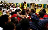 BOY'S HOOPS: Trenton at Montgomery 3/11/2014