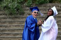2015 Ewing High School Graduation