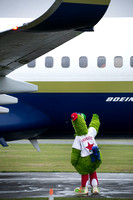 Operation Dreamlift flies special-needs kids to Disney for the d