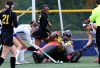 FIELD HOCKEY: South Brunswick at West Windsor - Plainsboro North 10/31/2014