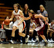 WOMENS HOOPS: St. Joesph at Princeton 11/26/2013